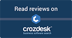 Read reviews on crozdesk