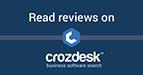 Read reviews on crozdesk