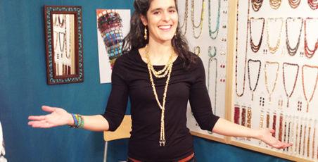 Stefanie Wolf Designs / Jewelry Store