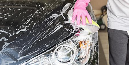 Farmingdale Car Wash / Car Wash