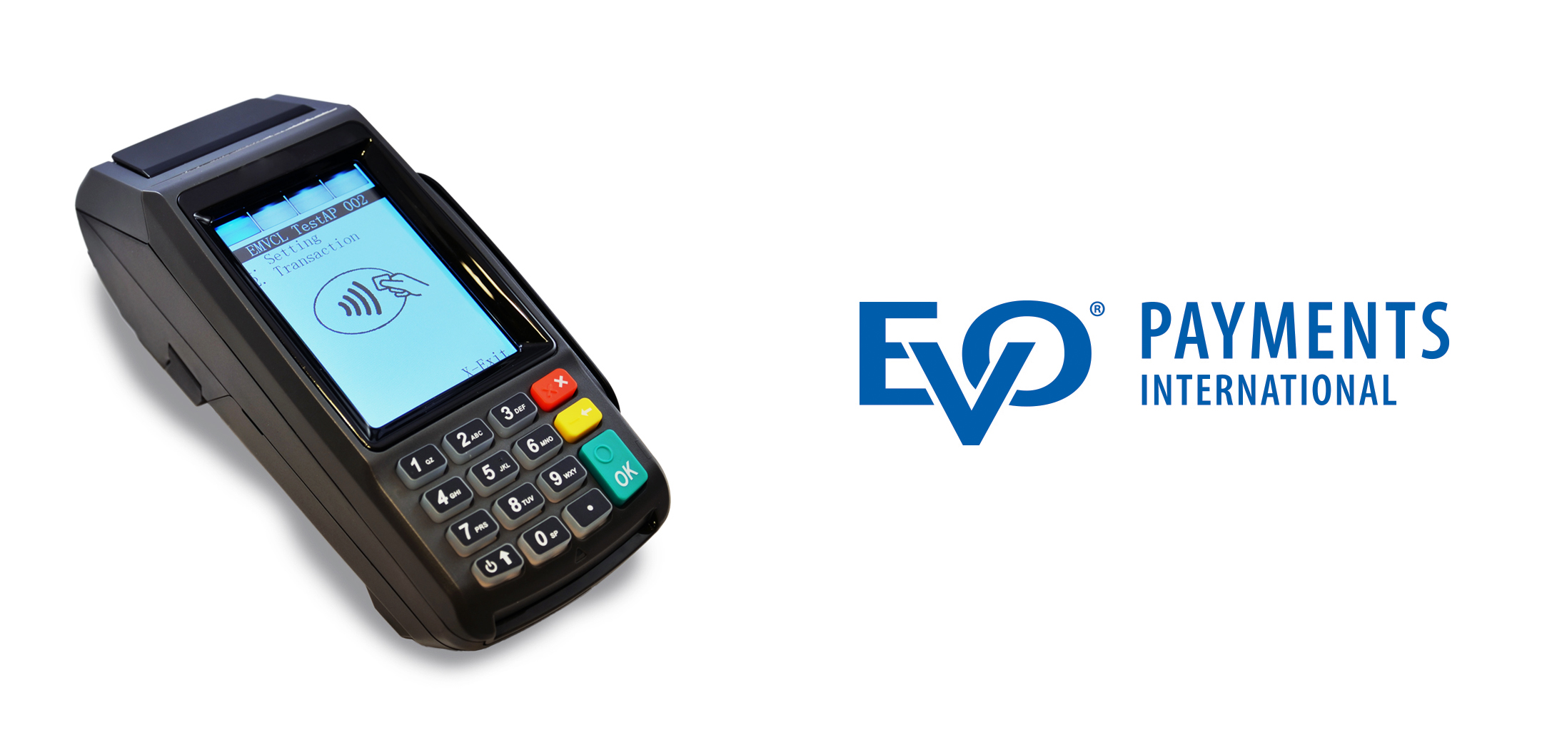 EMV Integration now available with Pose! | Pose